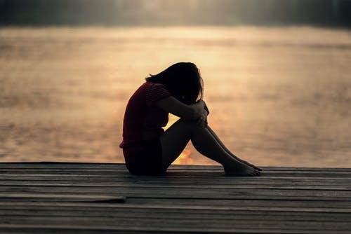 feelings of inadequacy