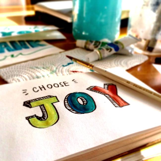 25 Positive Words Guaranteed To Brighten Your Day