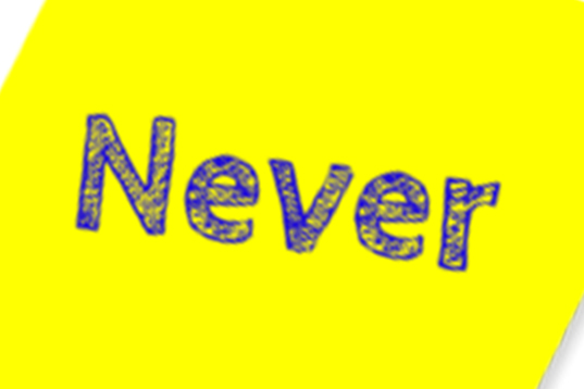 Never Have I Ever – Game Time