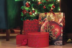 12 days of christmas gift ideas for him