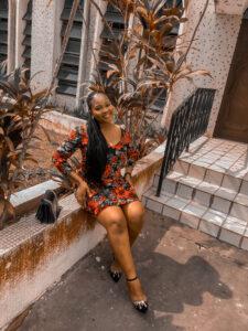life update Opeyemi Omidiji
