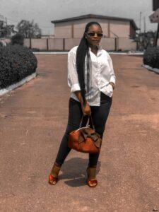 Hello March Opeyemi Omidiji