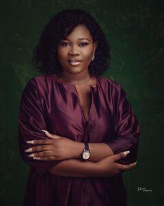 hello twenty-six Opeyemi Omidiji